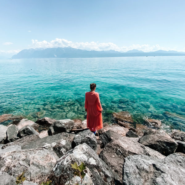 Lausanne - one day trip