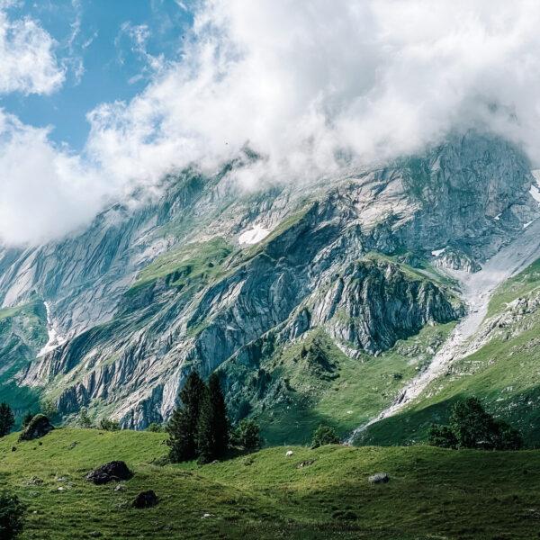 Braunwald Hike and Oberblegi Lake